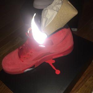 Other - Air Jordan 5's
